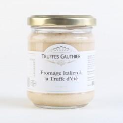Italian Cheese and Truffle