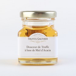 Acacia Honey with Truffle...