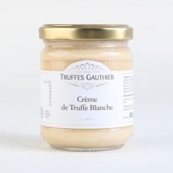 Crème de Truffe Blanche