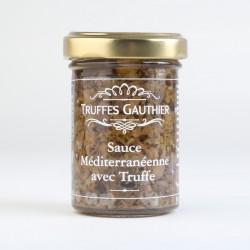 Mediterranean Sauce with...