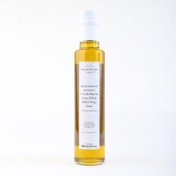 Assaisonnement aromatisé  à la Truffe Blanche à base d'Huile d'Olive Vierge Extra