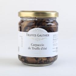 Summer Truffle Slices